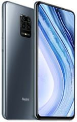 Xiaomi Redmi Note 9 Pro, 6GB/64GB, Global Version, Interstellar Grey