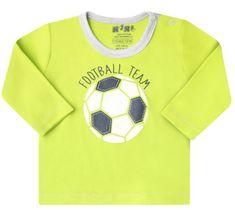 Nini chlapecké tričko 56 zelená