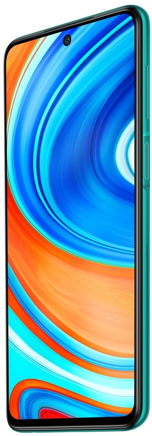 Xiaomi Redmi Note 9 Pro, 6GB/128GB, Global Version, Tropical Green