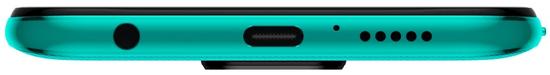 Xiaomi Redmi Note 9 Pro pametni telefon, 6GB/64GB, Global Version, Tropical Green