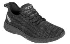 Bennon Ultraľahké topánky Nexo čierna 43