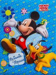 Disney Fotoalbum samolepiace 22,5 x 28 cm 40 strán detské Disney 05