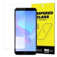 MG 9H zaščitno steklo za Huawei Y6 2018