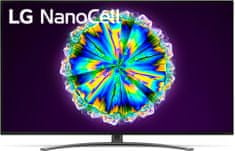 LG telewizor 49NANO86