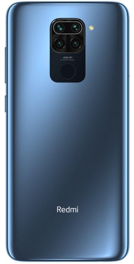 Xiaomi Redmi Note 9, 3GB/64GB, Global Version, Midnight Grey