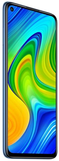 Xiaomi smartfon Redmi Note 9, 3GB/64GB, Global Version, Midnight Grey