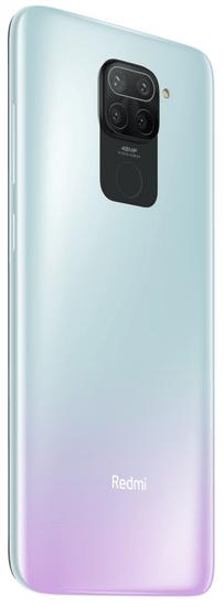 Xiaomi Redmi Note 9 mobilni telefon, 3GB/64GB, Polar White