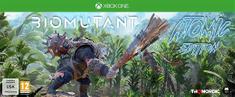 THQ Nordic Biomutant - Atomic Edition igra (Xbox One)
