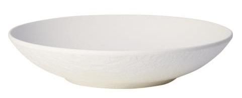 Villeroy & Boch skleda, 14x14x7 cm, bela