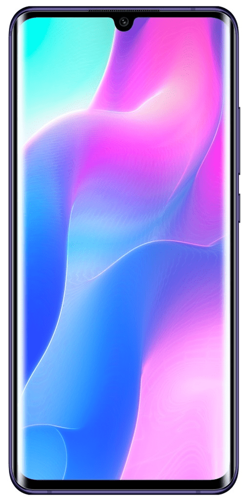 Xiaomi Mi Note 10 Lite, 6GB/128GB, Global Version, Nebula Purple