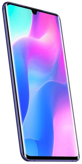 Xiaomi Mi Note 10 Lite, 6GB/64GB, Global Version, Nebula Purple