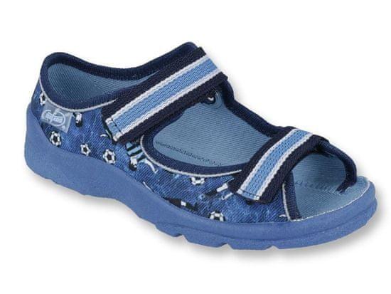 Befado 969X141 Max sandale za dječake