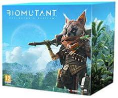 THQ Nordic Biomutant - Collectors Edition igra (PC)