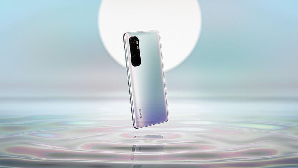 Xiaomi Mi Note 10 Lite, 6GB/64GB, Global Version, Glacier White