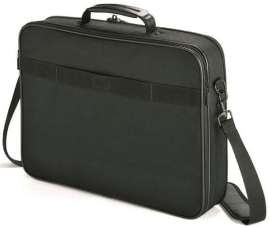 """DICOTA Notebook Case Advanced XL 16,4"""" 17,3"""" čierna (D30336)"""