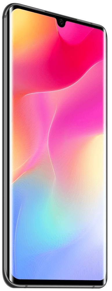 Xiaomi Mi Note 10 Lite, 6GB/64GB, Global Version, Midnight Black