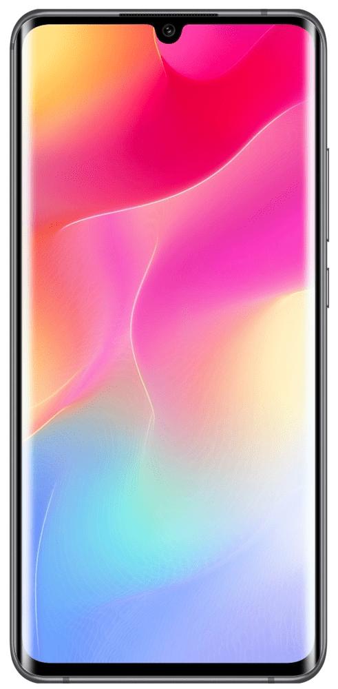 Xiaomi Mi Note 10 Lite, 6GB/128GB, Global Version, Midnight Black