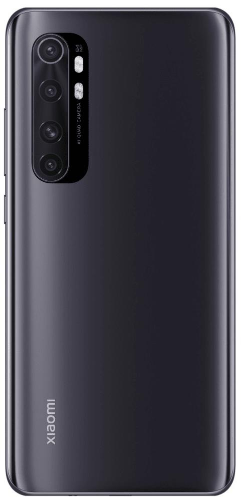 Xiaomi Mi Note 10 Lite, 6GB/128GB, Global Version, Midnight Black - zánovní
