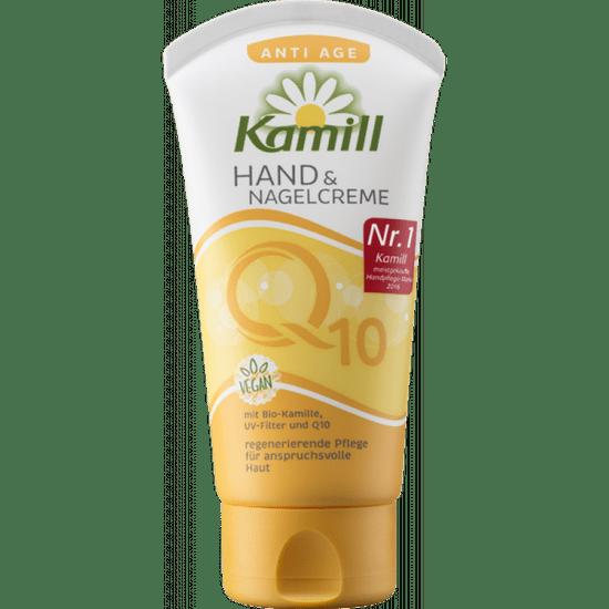 Kamill Anti age krema za roke, 75 ml