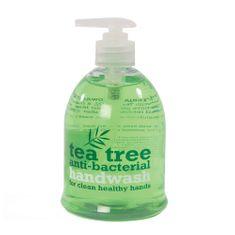 Antibakteriální tekuté mýdlo 500 ml