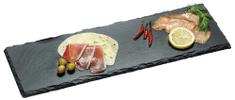 Kesper plošča za serviranje iz skrilavca, 56 x 18 cm