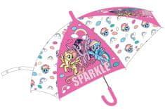 """Eplusm Automatikus esernyő """"My Little Pony"""" - rózsaszín"""