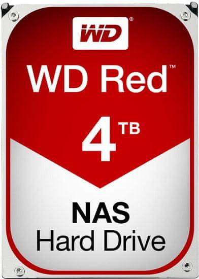 """Western Digital WD Red (EFAX), 3,5"""" - 4TB WD40EFAX"""