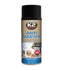 K2 K2 ANTI MARTEN 400 ml - sprej odpuzujíci kuny