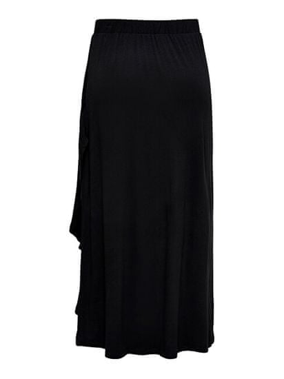 Jacqueline de Yong Dámská sukně JDYFANTORINI 15201188 Black
