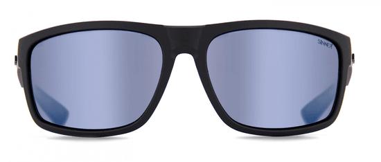 SINNER szemüveg Steelhead Black