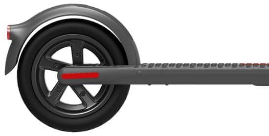 Segway hulajnoga elektryczna Ninebot Kickscooter E22E