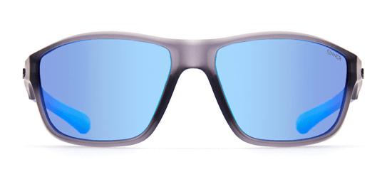 SINNER brýle Eyak Grey