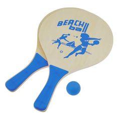Calter Beach tenis set za na plažo, svetlo moder