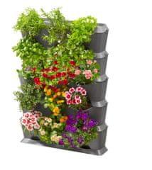Gardena NatureUp! set za vertikalno zasaditev z zalivanjem (13151-20)