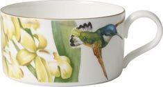 Villeroy & Boch skodelica za čaj, 0,23 L, ptič