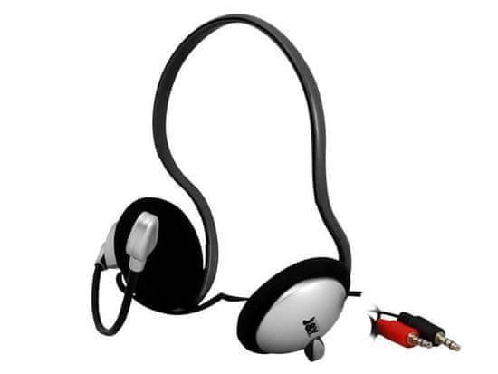LTC Naglavne računalniške slušalke z mikrofonom