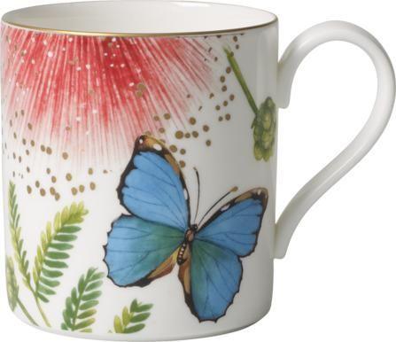 Villeroy & Boch skodelica za kavo, 0,21 L, metulj - Odprta embalaža