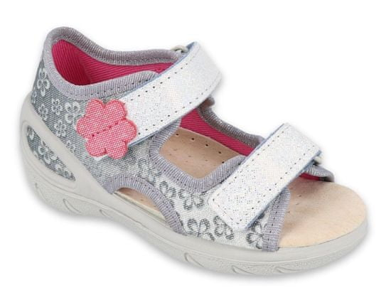 Befado dekliški sandali Sunny 065P139