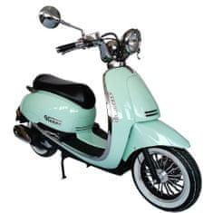 CLS MOTORCYCLE CLS VIENNA R 125i 6,5 kW zelená