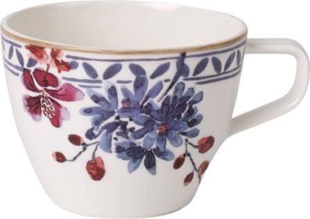 Villeroy & Boch skodelica za kavo, 0,25 L, rože