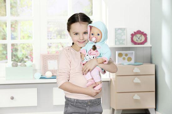 Baby Annabell Annabell, 43 cm + Mikina s ovečkou