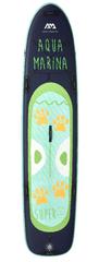 Aqua Marina BT-20ST01 Super Trip - Family iSUP, 3,7 m,15 cm