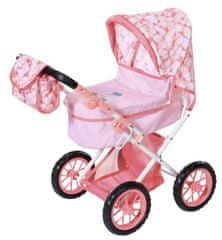Baby Annabell Kočárek s přebalovací taškou