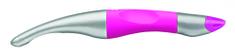 Stabilo Roller EasyOriginal Start, fémes/neon rózsaszín, 0.5 mm, balkezesnek