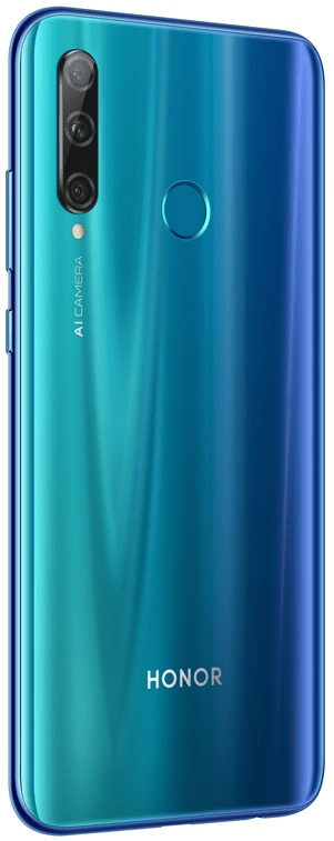 Honor 20E, 4GB/64GB, Phantom Blue