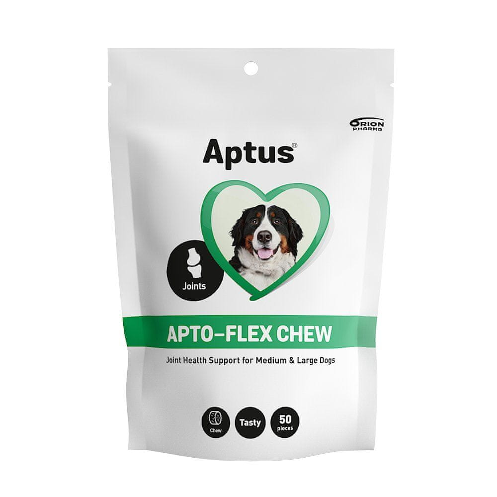 Aptus Apto-flex Chew 50 tbl.