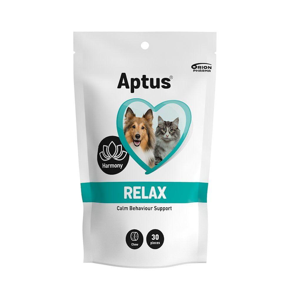 Aptus Relax vet 30 tbl.