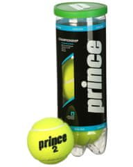 Prince Championship žogice za tenis, 3 kosi