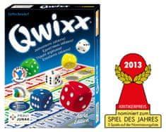 Pravi Junak igra s kockami Qwixx