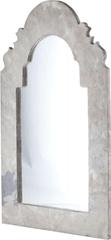 Lene Bjerre Ogledalo z lesenim okvirjem FIA, višina 90 cm